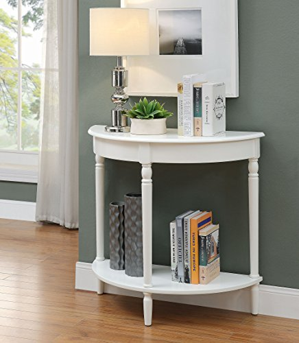 Amazon Com Convenience Concepts French Country Entryway