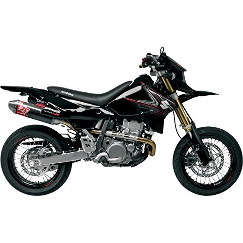 Yoshimura Rs 2 Full System (Yoshimura Offroad RS-2 Comp Series Aluminum Full System Exhaust for 2000-2012 S - One Size)