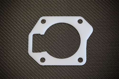 Torque Solution Thermal Throttle Body Gasket: Acura TSX 2004-2005