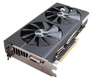 Sapphire Radeon RX 470 4Gb GDDR5 PCI-e 1x DVI-D Mining Card