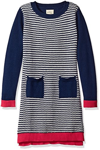 Scout Ro Girls Sweater Pocket product image