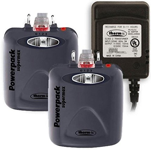 THERM-IC Super Max Power Pack