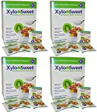 Xlear XyloSweet Packets, 100-Count (Pack of 4)