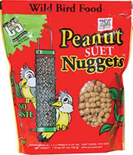 (C&S Peanut Nuggets, 27 oz)
