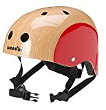 "Woodbi ABS Hardshell Helmet, ages 2 to 6, 18"" to 21"" For Sale"