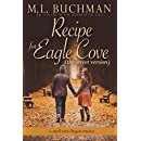 Recipe for Eagle Cove (sweet): a small town Oregon romance (Eagle Cove - sweet Book 2)