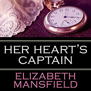Her Heart's Captain Audiobook