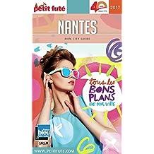 NANTES 2017 Petit Futé (City Guide)