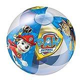 Aqua Leisure Paw Patrol 3D Beach Ball