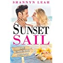 Sunset Sail (The Caliendo Resort: : A Small-Town Beach Romance)