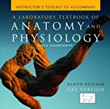 Itk- Lab Text Anatomy and Phys 9E, Donnersberger, 0763778001