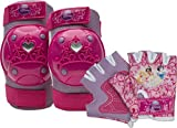 Toys : Bell Princess Pads and Gloves Protective Gear