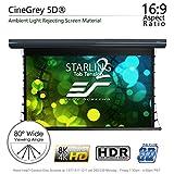 Elite Screens Starling Tab-Tension 2 CineGrey