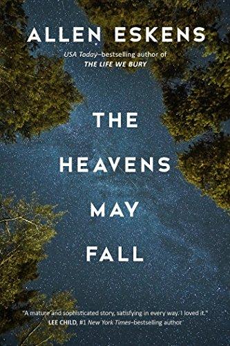 The Heavens May Fall [Allen Eskens] (Tapa Blanda)