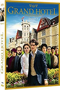"""Afficher """"Grand Hotel n° 3 Grand Hôtel - Saison 3"""""""