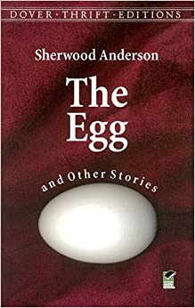 Book The Egg and Other Stories (Dover Thrift Editions)
