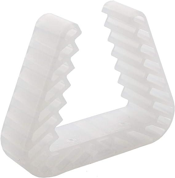 Burg-W/ächter 15440 FKL 2090 T Transparent Plastic