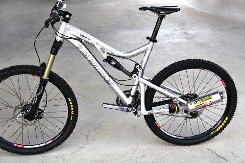 TURBOSPOKE la colocación de tu bicicleta, transforma tu bicicleta de la motocicleta.: Amazon.es: Coche y moto