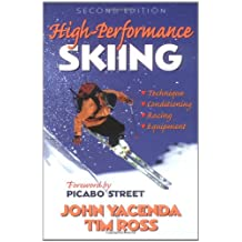 High-Performance Skiing-2nd