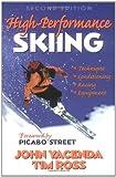 High-Performance Skiing, John Yacenda, 0880117133