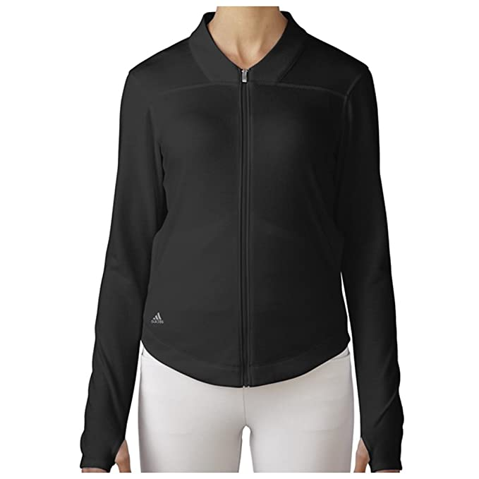 Amazon.com: adidas – Chaqueta Essentials 3-Stripe para mujer ...