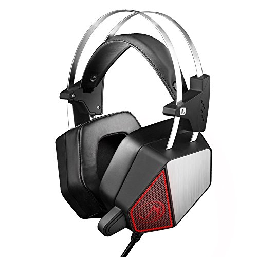 Gaming-Headset-Wired-Over-Ear-Headphones-For-PC-Computer-Stereo-Surround-Sound-Built-In-Microphone-Changing-LED-Lights-with-USB-Cable-Plus-35-mm-Audio-Jacks