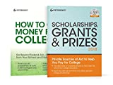 Peterson's Financial Aid Guidance Set 2018: How to Get Money for College, 2018 / Scholarships, Grants & Prizes 2018