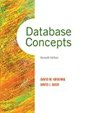 img - for Database Concepts (7th Edition) book / textbook / text book