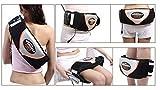 Vibro Vibration Heating Slimming Shape Belt Massager by GokuStore