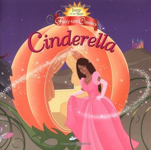 Cinderella (Jump at the Sun Fairytale Classics)