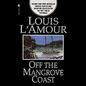 Off the Mangrove Coast Audiobook