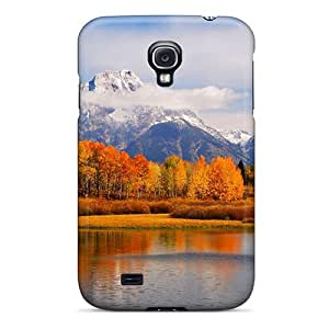 Durable Protector Cases Covers Withhot Design For Galaxy S4