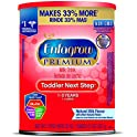 6-Pk. Enfagrow Next Step Premium Toddler Natural Milk Powder (32 oz)