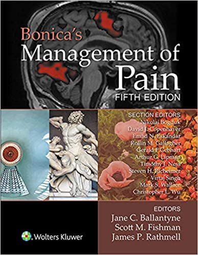 Bonica's Management of Pain, 5th Edition