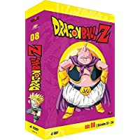 Dragonball Z - Box 8/10 (Episoden 231-250) [4 DVDs]