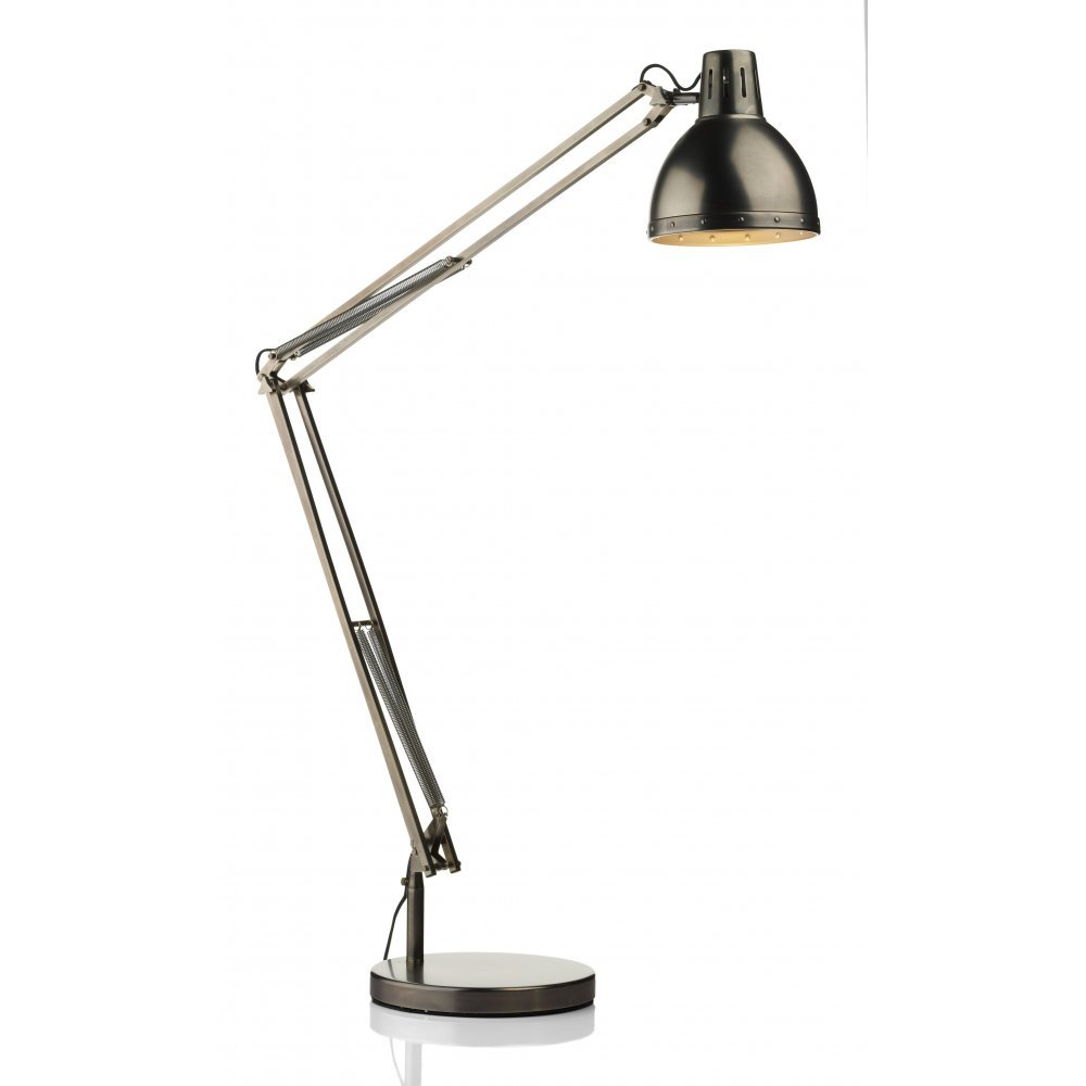 Traditional floor lamp - Traditional Floor Lamp 25