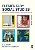 img - for Elementary Social Studies: Constructing a Powerful Approach to Teaching and Learning book / textbook / text book