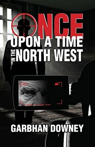 book cover of Once Upon a Time in the North West