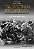 Conservation Psychology 2nd Edition