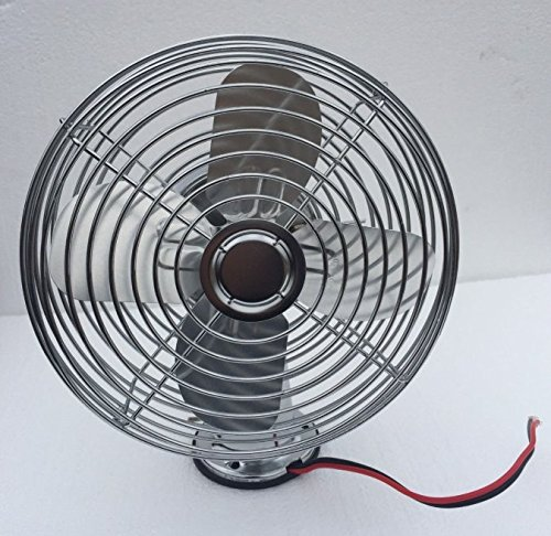 Fan van the best Amazon price in SaveMoney.es  Hayden Electric Fan Wiring Diagram on