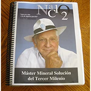 Master Mineral Solucion Del Tercer Milenio -(Spanish edition of The Master Mineral of the Third Millennium) by Jim Humble -MMS