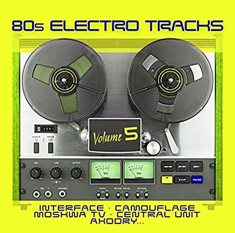 80s Electro Tracks Vol. 5 [Import]