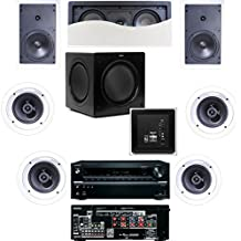 Klipsch R-2650-WII In-Wall System #7