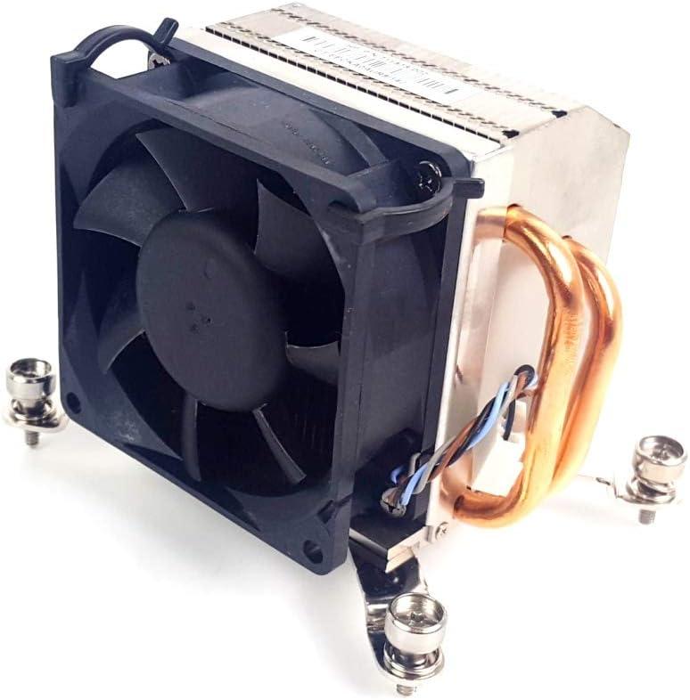 Genuine HP ProDesk 600 G1 EliteDesk 800 Z230 Heatsink Fan 711578-002 711578-001