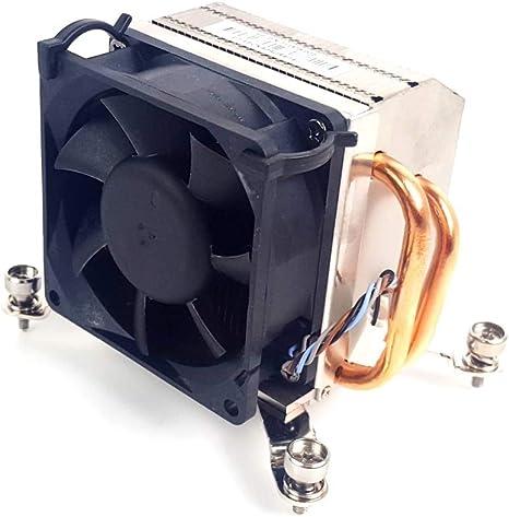 HP 711578-002 711578-001 - Ventilador para disipador de Calor HP ...