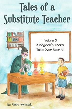 Tales of a Substitute Teacher