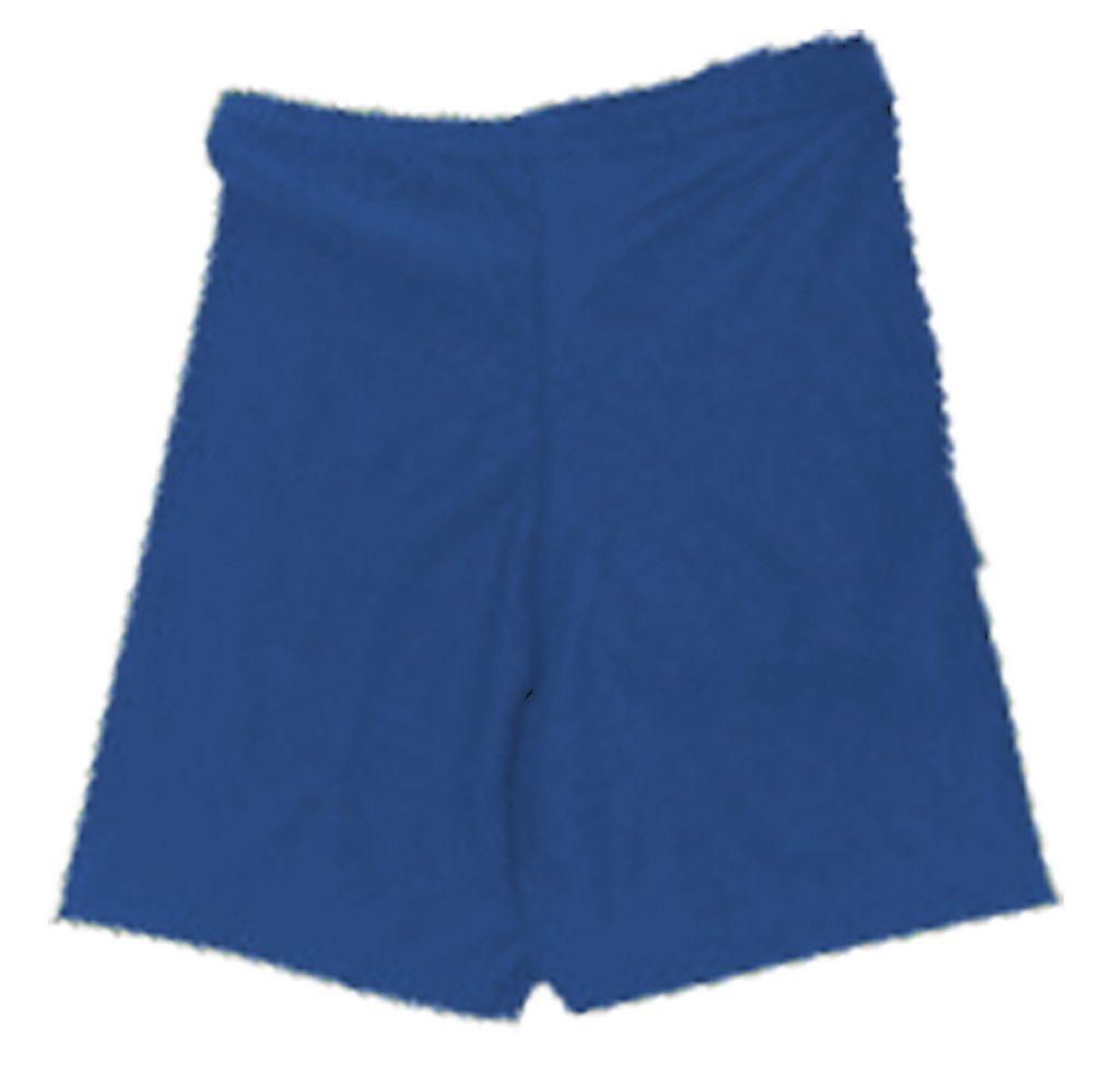 Girls Athletics & Pe Clothing Lycra Short Running Sports Activewear Pant Shorts OSG