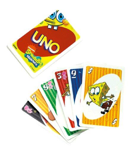 nickelodeon game card - 6