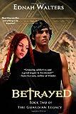 Betrayed, Ednah Walters, 0983429731