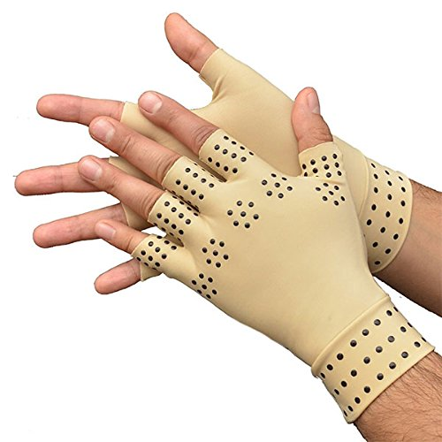 Heated Gloves Reviews - 1